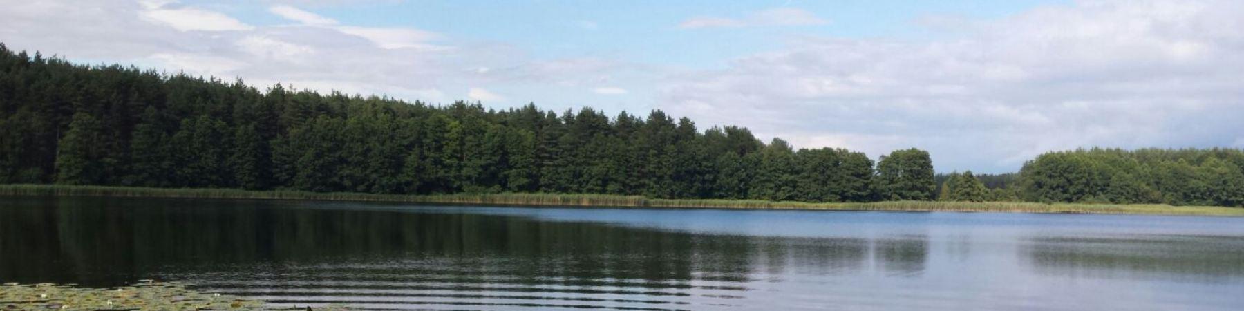 Unser Schöner See